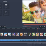 How to Join Audio Tracks with Movavi Video Editor