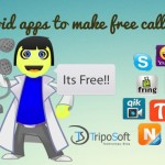 Best Android Apps to make FREE CALLS in 2015