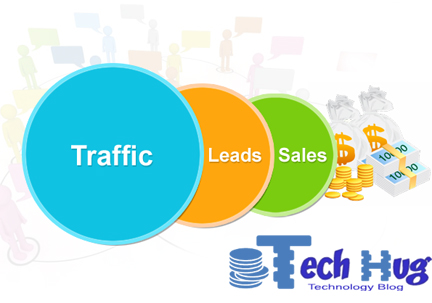 Convert your Traffic!
