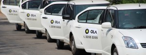 Ola Cabs Coupons Code