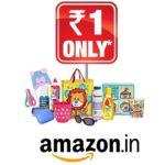 Amazon Great Indian Festival sale – HOT DEAL 99% off