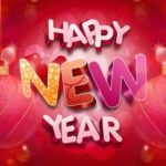 Happy New Year 2017 WhatsApp DP, Wallpaper, Status & Quotes