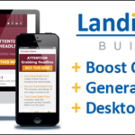 Top 6 Landing Page builders – Free Trial Available