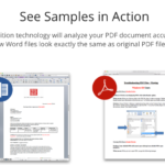 Cisdem PDF to Word Converter – Detailed Review