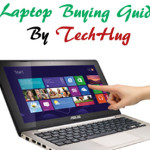 5 Best Touch Screen Laptops 2015