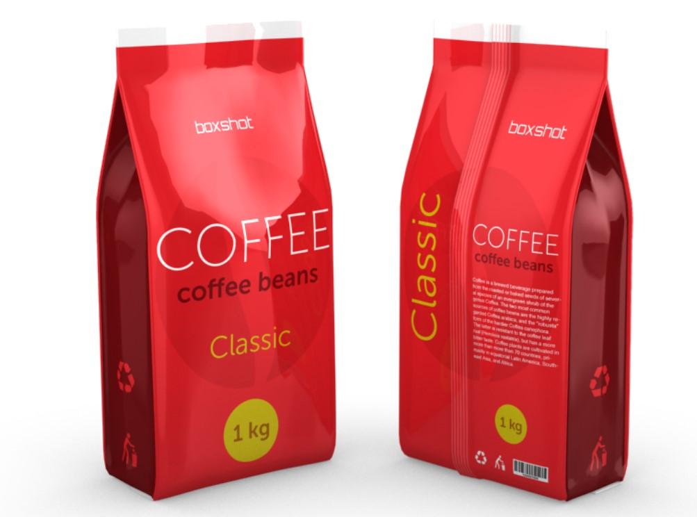 flexible coffee beans